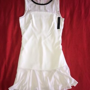 Brand New Marc /Andrew Marc A-lined sleeveless